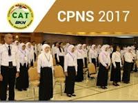 Pelajari Syarat Rekrutmen CPNS 61 K/L dengan Cermat, Jangan Buru-buru Melakukan Pendaftaran CPNS 2017