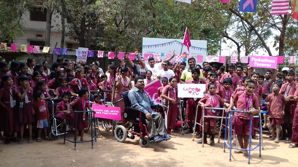 I Inspire Run by SBI Pinkathon and WOW Foundation - 20160226_123214.jpg