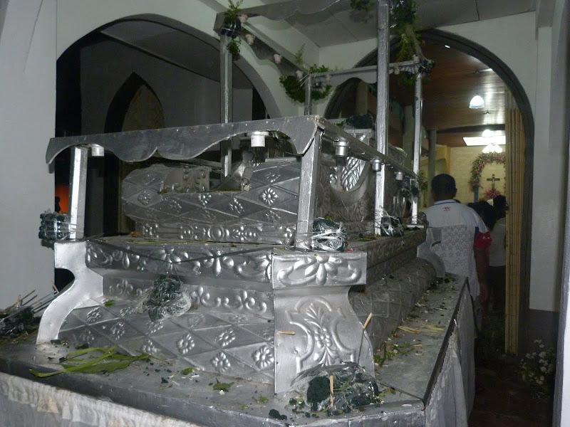 Soirée de Fiesta de la Virgin de Los Desamparados