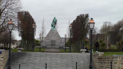 2009-03-13 Boulogne sûr mer (15).JPG