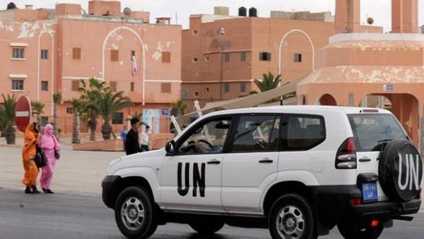 Sahara occidental: la Minurso doit superviser le respect des droits de l'homme