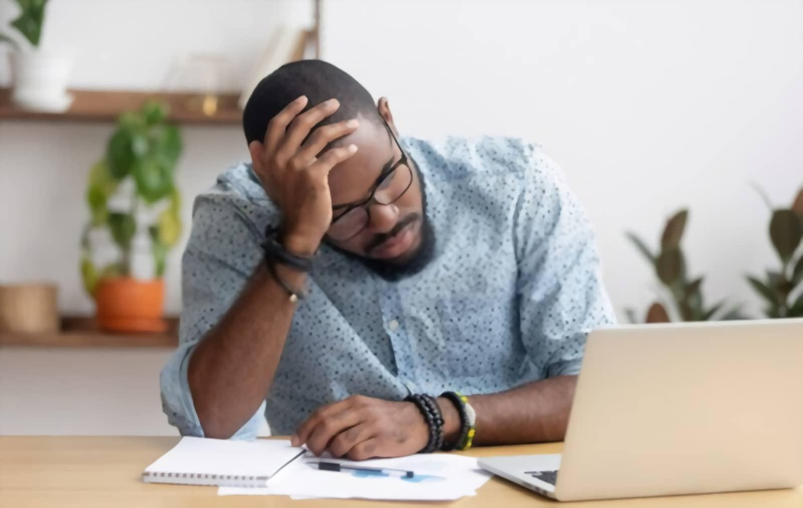 Voici les 4 problèmes d'argent les plus stressants - et comment les résoudre