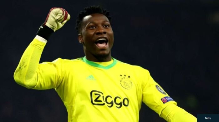 Barcelona & Chelsea On Red Alert As Onana Wants To Leave Ajax