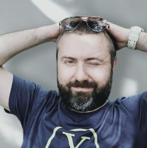 Vyacheslav Koldovskyy