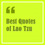 Best Quotes of Lao Tzu APK icon