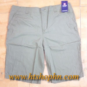 Quần Short Chaps Quần short kaki giá 200K LH http://htshophn.com/ 0942.586.399