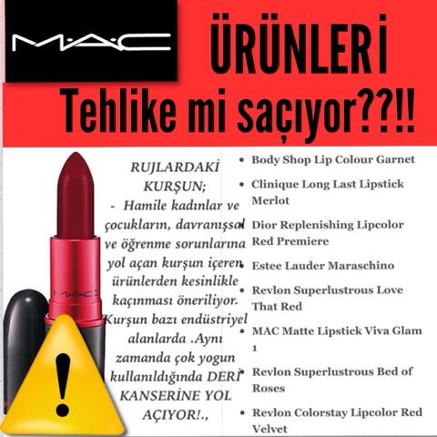 Parabenler kozmetik ürünlerde - tehlikeli ya da değil