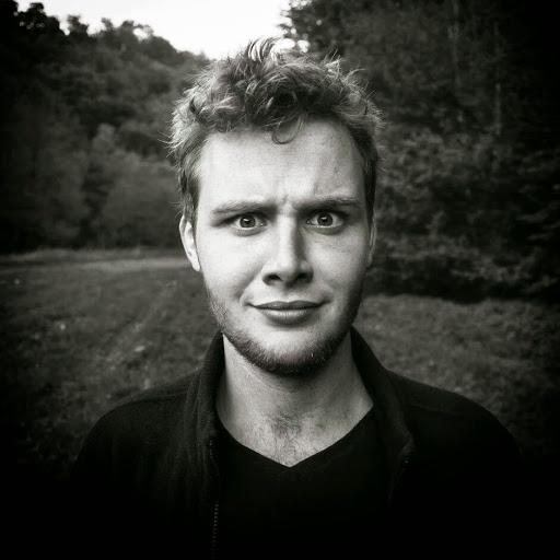 Christian Lange Photo 29