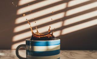 Coffee and brain