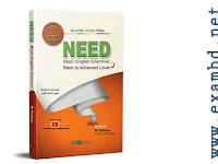 Need - Basic English Grammar - PDF Download