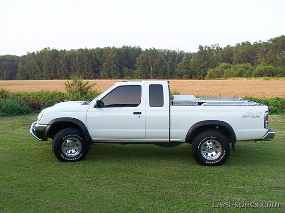 2000 nissan frontier regular cab specifications pictures prices. Black Bedroom Furniture Sets. Home Design Ideas