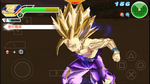 DOWNLOAD!! NOVO MOD SUPER DRAGON BALL XENOVERSE TAG TEAM PARA ANDROID (PPSSPP) 2019 DBZ TTT