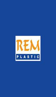 REM PLASTIC - náhled