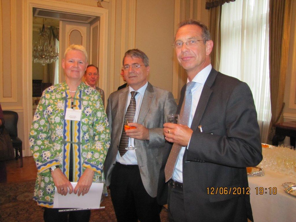 Dr Rainer Polster, Managing Director and Chief Country Officer - AGM%2BJune%2B2012%2B032.jpg