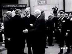 1960 inauguration