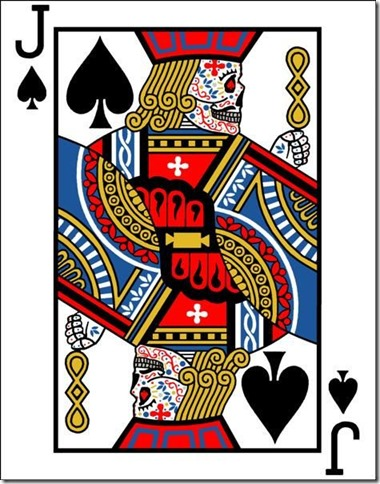 Jack of Spades 2