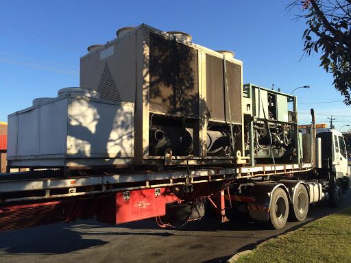 United Scrap Metal Recyclers Bayswater, Perth, Junkyard, 41 Irvine