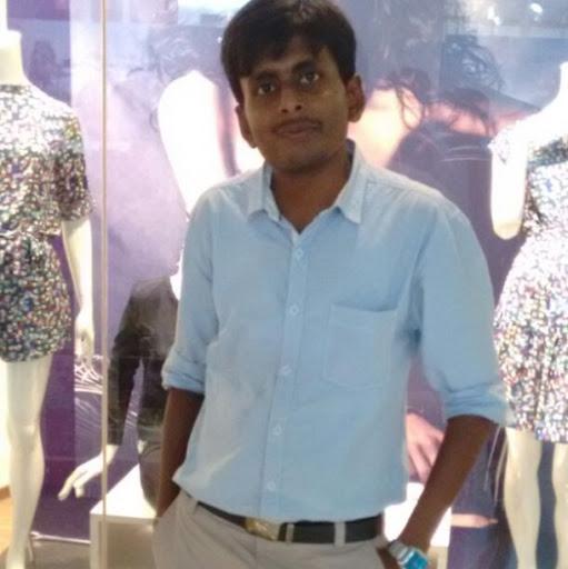 Arijit Sarkar Photo 20