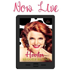 hooker now live