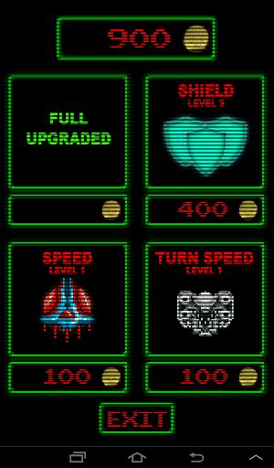 Retro Time Pilot Arcade apkpoly screenshots 3