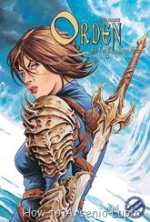 Actualización 08/08/2015: La Orden de los Caballeros Dragon #22, tradumaquetado por Kupps (Gisicom - CRG) y traido por Gelete Sin Mas
