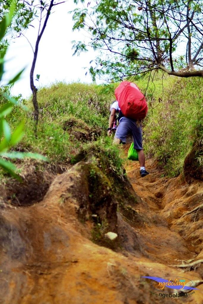 ngebolang gunung sumbing 1-4 agustus 2014 nik 26