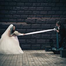 Wedding photographer Aleksandr Lukyanenok (DeviantKid). Photo of 15.06.2014
