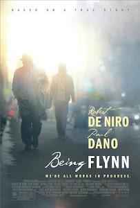 Being Flynn Poster