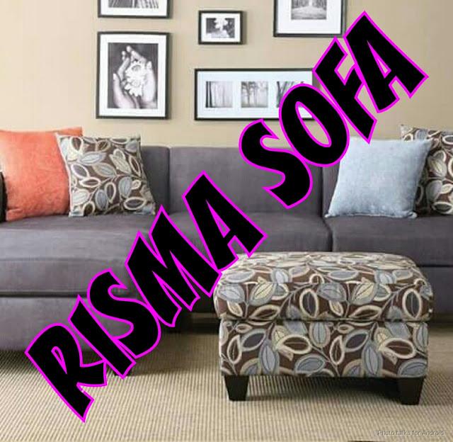 service sofa ruang santai di bintara