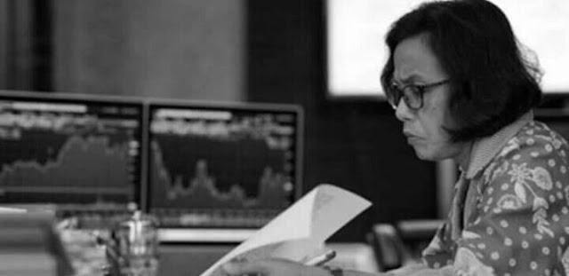 Langkah Berani Menteri Keuangan Terbaik di Asia, Sri Mulyani