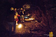Corregidor Night Tour