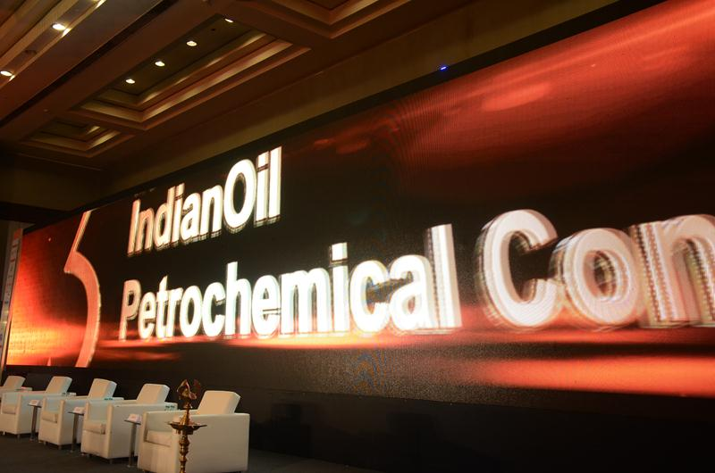 5th Indian Oil Petrochemical Conclave - 6
