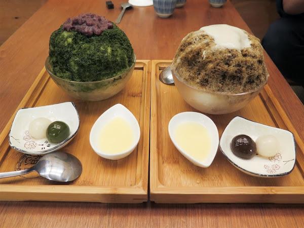 好想吃冰 かき氷 / 日式蔬食 中山赤峰店