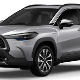 Toyota All New Corolla Cross Hybrid - Spesifikasi Harga Baru dan Bekas