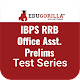 Download IBPS RRB Office Assistant Pre: Online Mock Tests For PC Windows and Mac