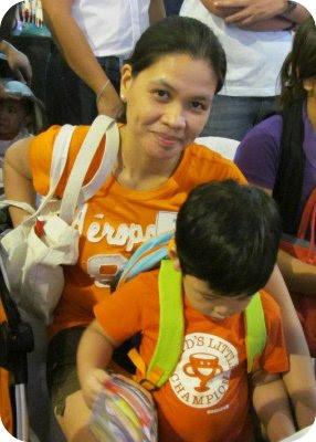 mum + kid fashion, orange tuesdays, weekend, events