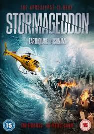 Watch Stormageddon BluRay