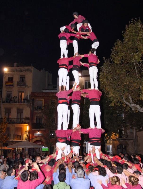 Diada dels Xiquets de Tarragona 16-10-10 - 20101016_148_5d7_CdL_Tarragona_Diada_dels_Xiquets.jpg