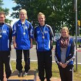 Einzelmeisterschaften 2013