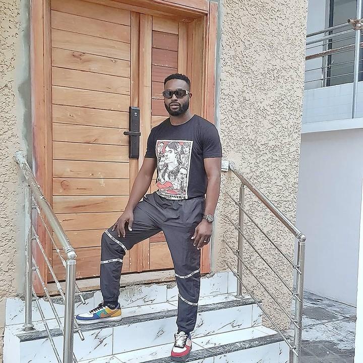 Latest Landlord: DJ Neptune Acquures New House To Celebrate Birthday