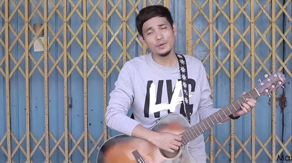 mark adam_marry me_lagu baru 2015