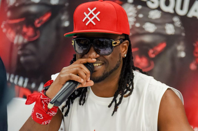 Paul Okoye Tackles His Brother Peter's Wife Over Her Birthday Wish For Them