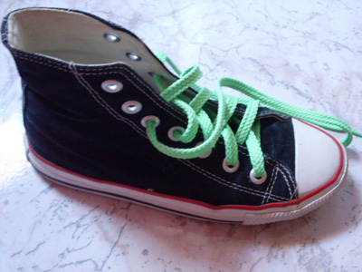 Customização de All Star