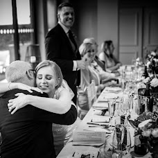 Wedding photographer James Tracey (tracey). Photo of 10.05.2017