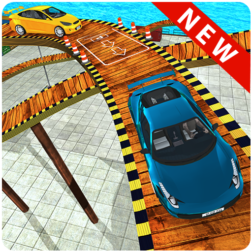 Car Parking Simulator : Multi Storey Adventure 3d