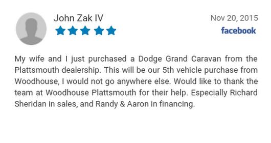 Woodhouse Auto Family - Google+