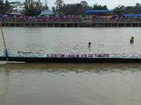 Sijontiak Lawuik Pulau Tanamo vs Ngiang Kuantan C.N