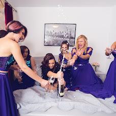 Wedding photographer Gartner Zita (zita). Photo of 08.11.2017