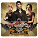 Red Johnson's Chronicles icon