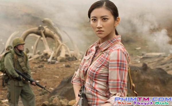 """Nếu thiếu đại gia, vai của Cảnh Điềm trong """"Trường Thành"""" đã thuộc về người khác - Ảnh 6."""